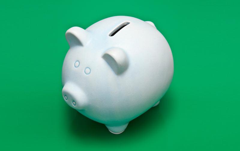 Löneväxling är trendigt just nu och ett bra sätt att få lite extra pengar i spargrisen.