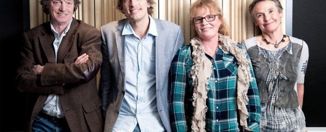 Dö så ung som möjligt Johannes Brost & Olle Palmlöf